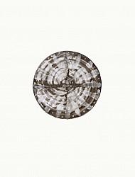 Hydromorphose 04 76x57 cm Tusche auf Papier 2018